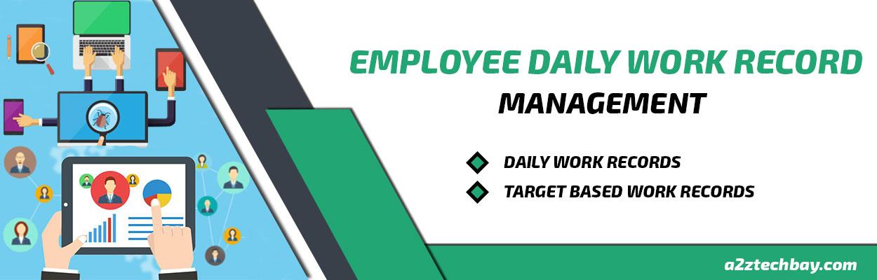 employee attendance software archives a2z tech bay